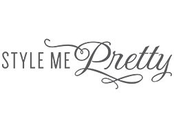 Style Me Pretty feature Lovestruck Weddings and Events