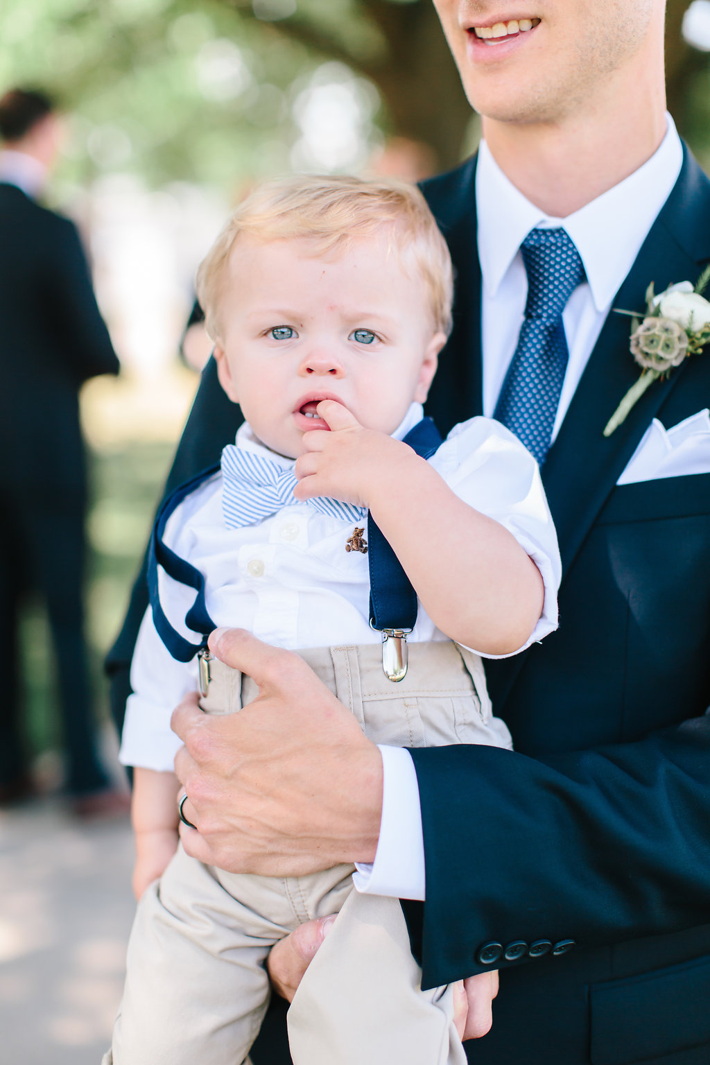Nebraska Midwest Tent Wedding Ring Bearer