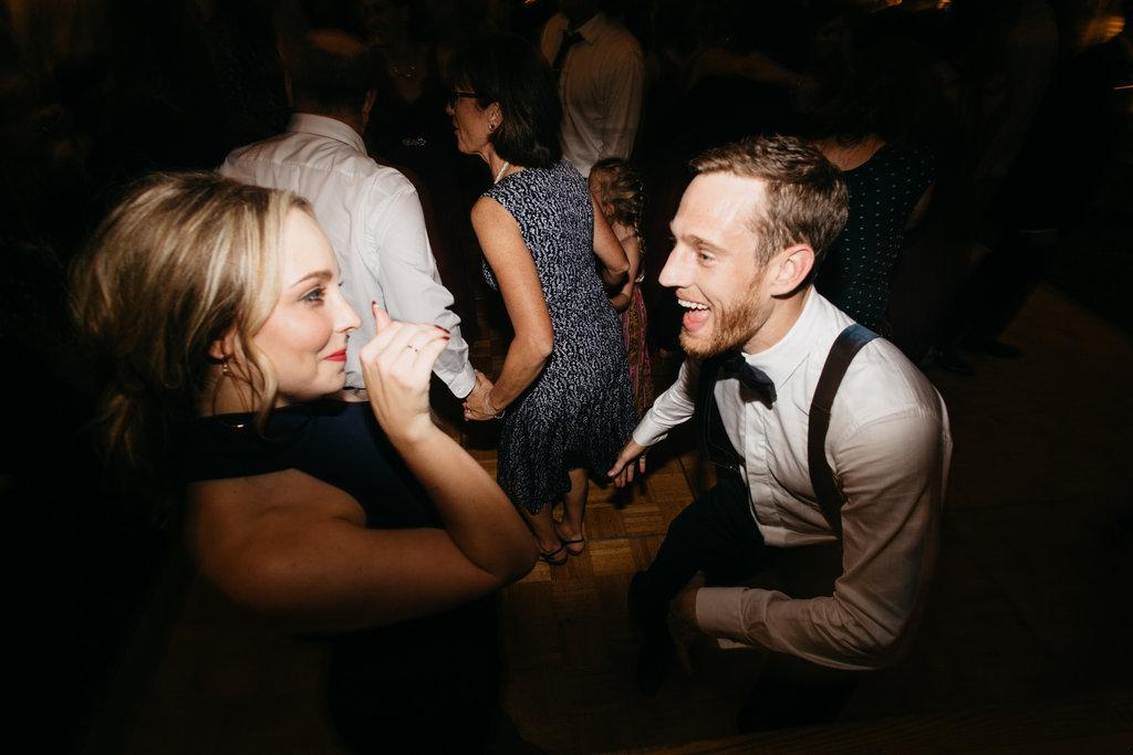 Paxton Ballroom Omaha Nebraska Midwest Wedding dancing