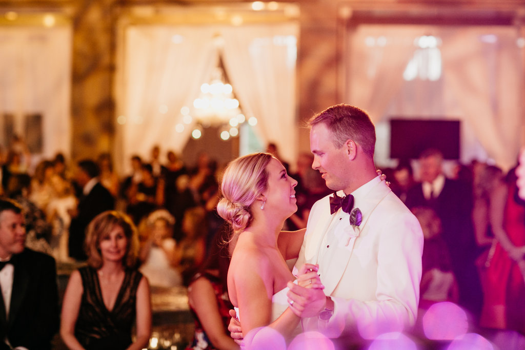 Joslyn Art Museum Omaha Nebraska Midwest Wedding Wedding First Dance