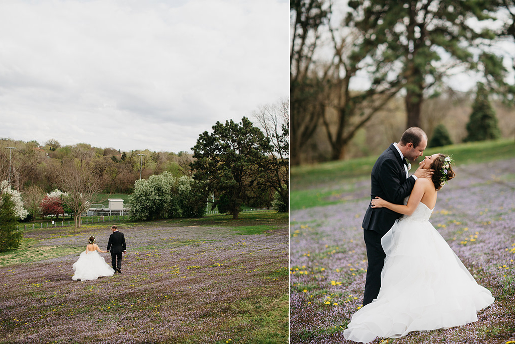 Omaha Nebraska Midwest Wedding Couples Photos