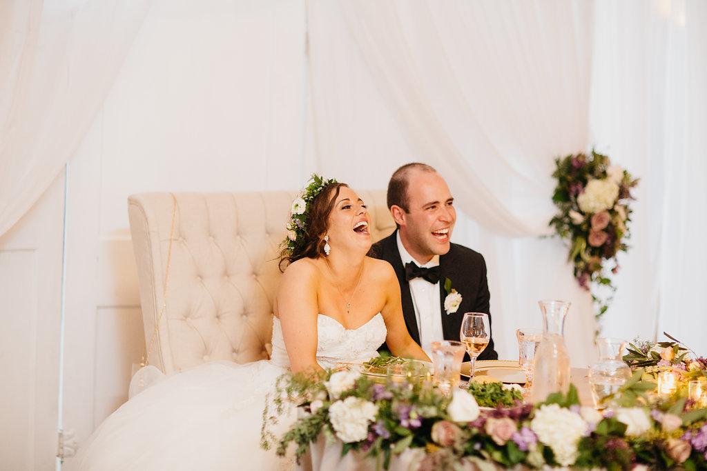 Omaha Nebraska Midwest Wedding Toasts