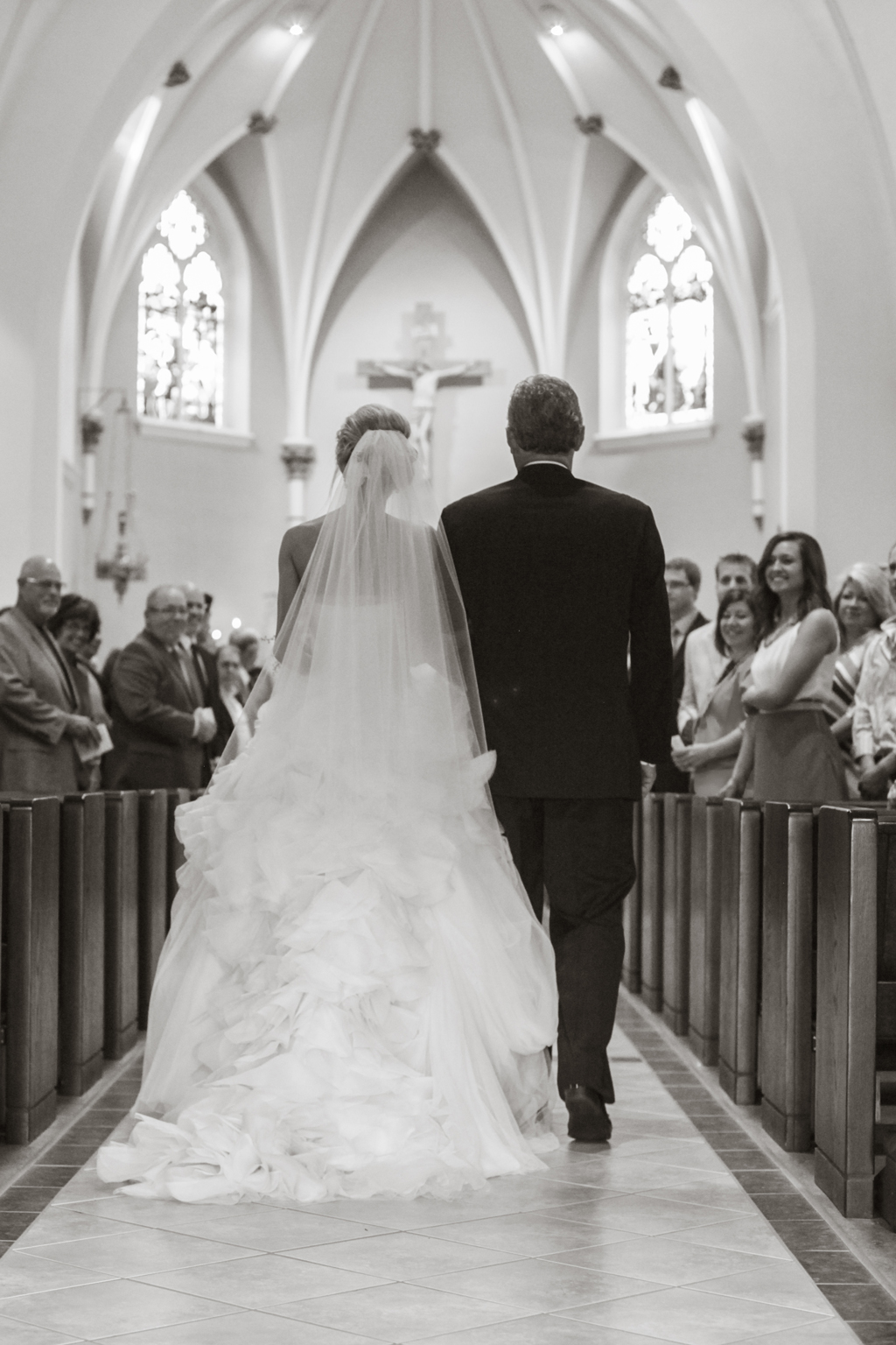 Nebraska Midwest Wedding Church
