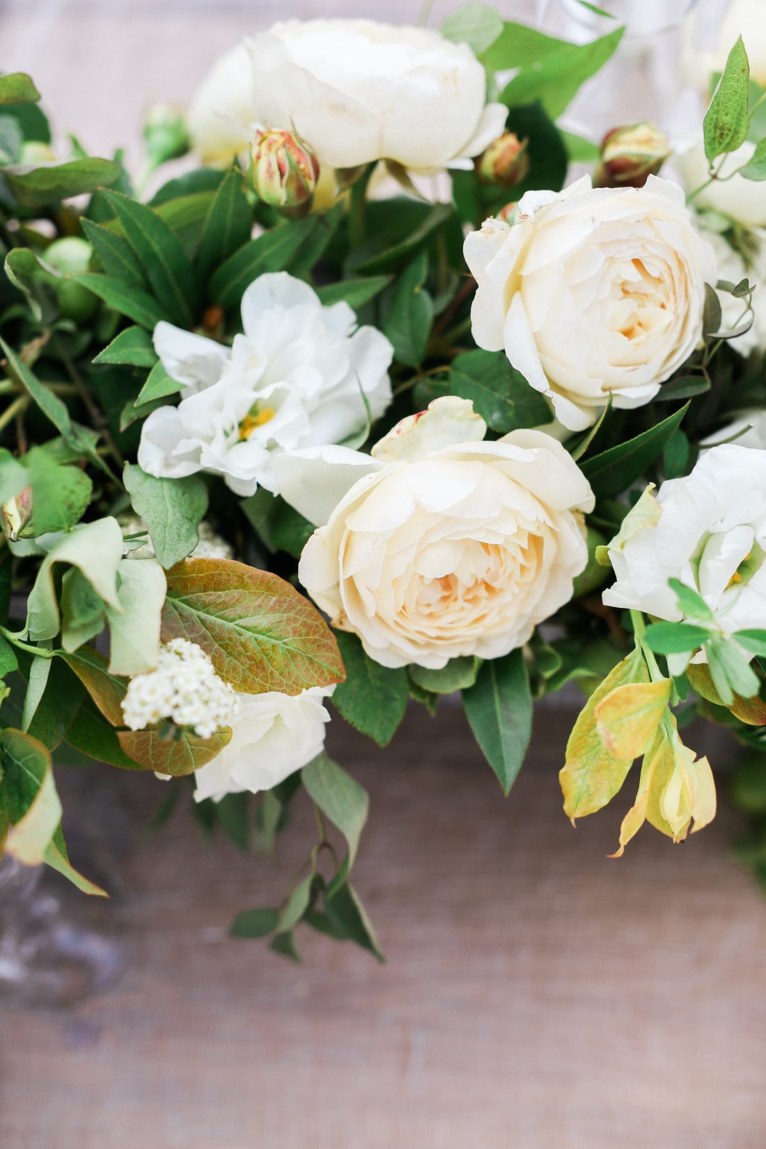 Mildale Farms Kansas City Wedding Flowers