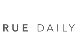 Rue Daily featured Lovestruck Wedding and Events