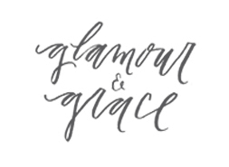 Glamour and Grace feature Lovestruck Wedding and Events