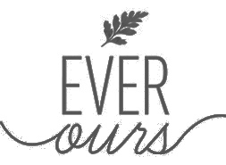 Ever Ours feature Lovestruck Wedding and Events