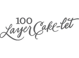 100 Layer Cake-let feature Lovestruck Wedding and Events