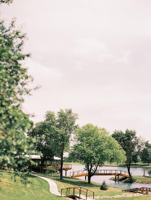 Nebraska Midwest Tent Wedding Avalon Event Paradise