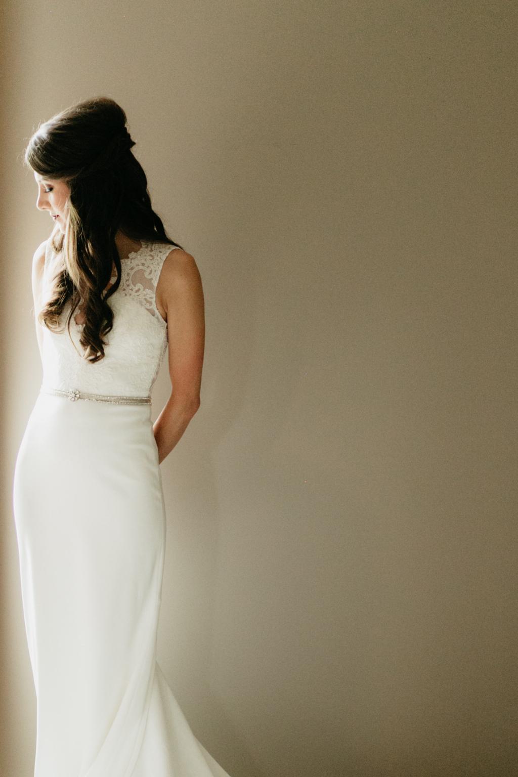 Paxton Ballroom Omaha Nebraska Midwest Wedding Bride