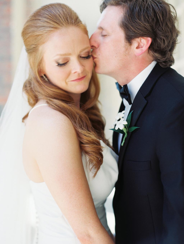 Omaha Wedding Bride Groom
