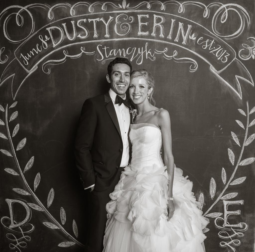 Nebraska Midwest Wedding Photobooth