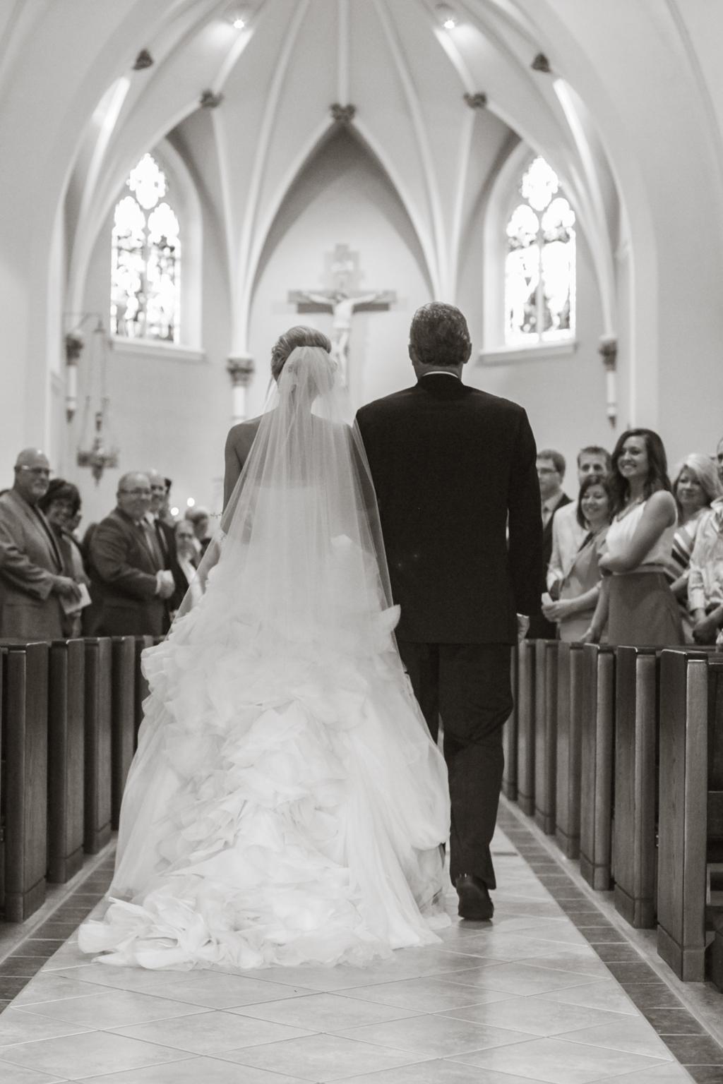 Nebraska Midwest Wedding Church